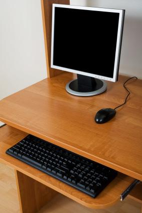 Datormöbler