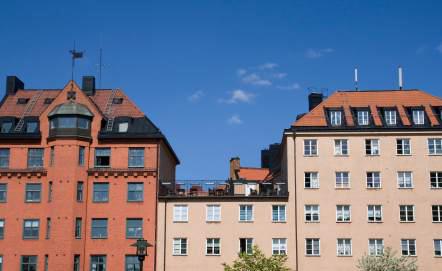 Kontor i Stockholm