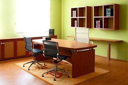 Kontorsmöbler och tillverkare