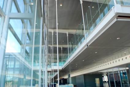 Moderna kontorslokaler i Göteborg